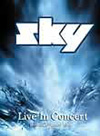 Sky - Live In Concert, Bremen, Germany, 1980 DVD 21/MVD 4467