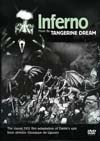 Tangerine Dream - Inferno DVD 25/SNAPPER 513