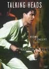 Talking Heads - Rome Concert 1980 DVD 15/IMMORTAL 940182