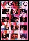 Traffic - Live at Santa Monica 1972 DVD 21/PPCR 019