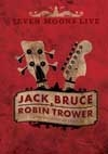 Trower, Robin/Jack Bruce - Seven Moons Live DVD 21/RUF 3018