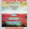 Tangerine Dream - Stratosfear 15/Virgin TAND 8