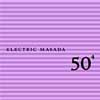 Electric Masada - 50th Birthday Celebration Volume 4 TZ 5004