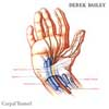 Bailey, Derek - Carpal Tunnel TZ 7612