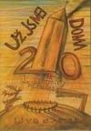 Uz Jsme Doma - 20 Letu: Live at Archa/Pudding Documentary 2 x DVDs POSEIDON INDIES 287