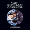 Van der Graaf Generator - World Record - remastered + bonus 15/Charisma 1120