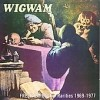 Wigwam - Fresh Garbage-Rarities 1969-1977 - 2 x CDs 07/13/Love LXCD 626