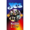 Yes - Best of Musikladen Live NTSC VHS tape EME 43023