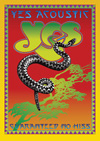 Yes - Yes Acoustic DVD 21/Classic 7090