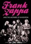 Zappa, Frank/Mothers of Invention - In the 1960s DVD 21/SI 545